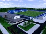 BSK Borča čeka Zvezdu - Trening centar