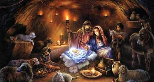 Bozic - Isus - Nova godina - 2015