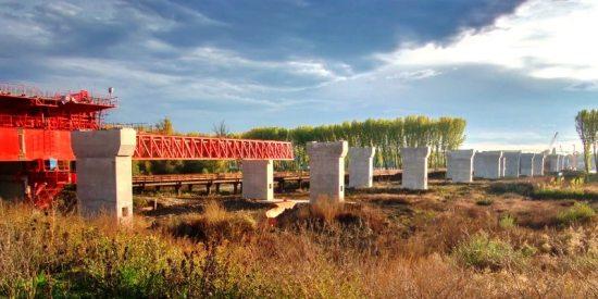 Most Borča-Zemun - Kineski most