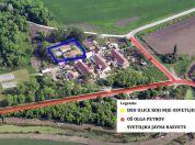 Zahtev za postavljanje ulične rasvete u naselju Kovilovo