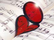 Volim, volim da te volim...