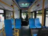 Od danas građane leve obale prevoze novi autobusi