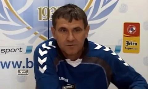 Paliluski derbi između BSK Borče i OFK Beograda