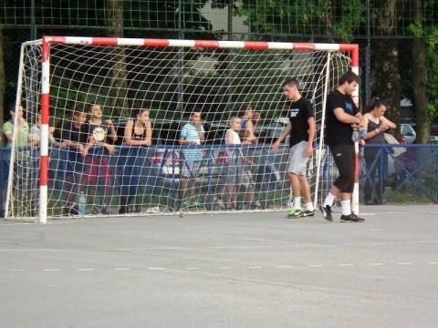 Vidovdanski turnir 2013 - Osmina finala