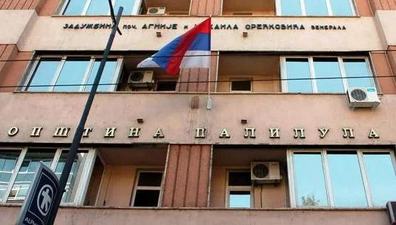 Opština Palilila - Palilulci - 02.08.2013