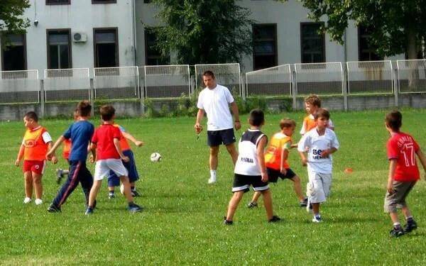 Škola fudbala FK Vitez 2013