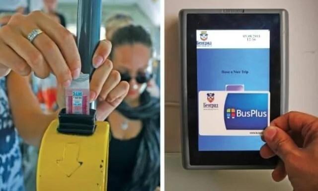 Gradska vlast razočarana: Bus plus zabeležio negativne rezultate