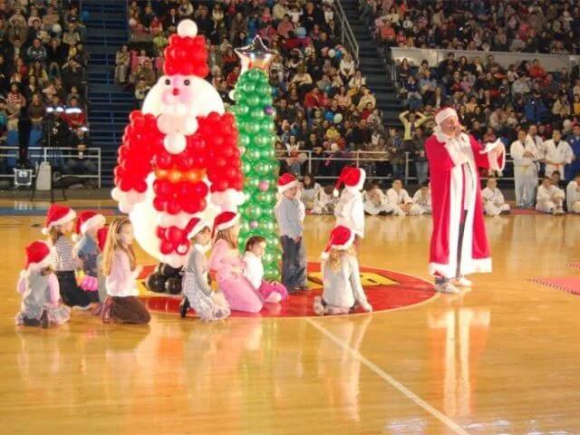 """Manifestacija """"Deda Mraz je sa Palilule"""" i ove godine u Pioniru"""