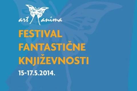 Festival fantastične književnosti u Ustanovi kulture Palilula - 2014