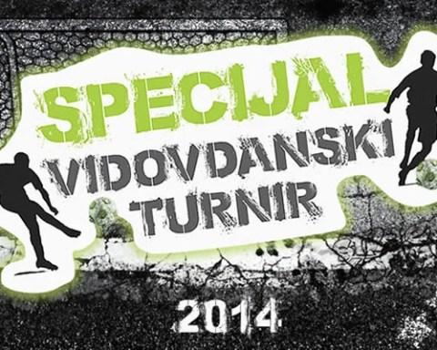 Vidovdanski turnir 2014 Borča - SPECIJAL - Trofej Vidovdana 2014