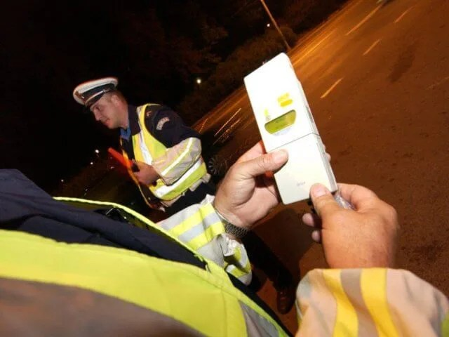 Stiže novi zakon: Za volanom ni kap alkohola