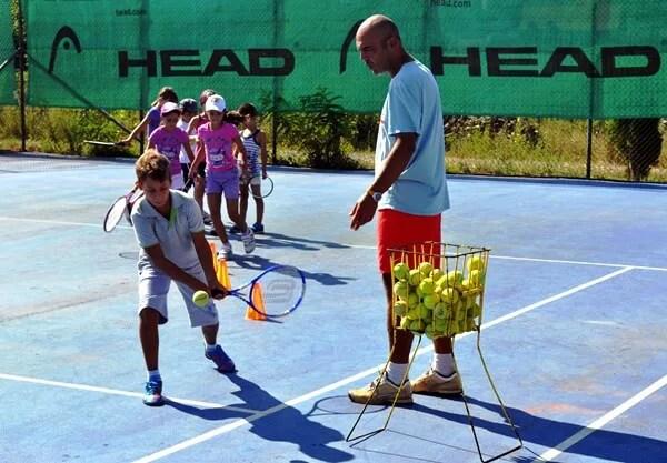 Opština Palilula organizuje besplatnu školu tenisa - 2014