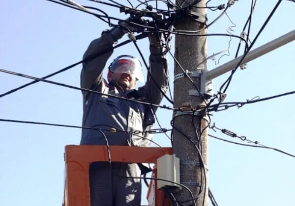Delovi Krnjače danas bez struje-2014
