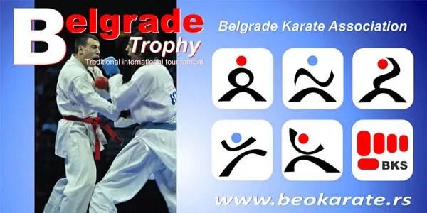 "Međunarodni karate turnir u ""Pioniru"" 2014"