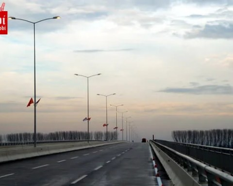 Pupinov most - LOBI