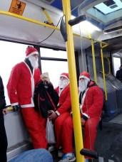 Deda Mrazovi - Linija 95