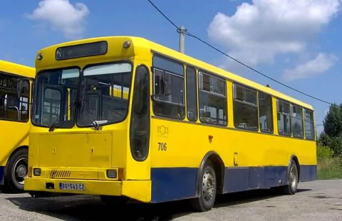 Red vožnje nove linije 110 na relaciji Padinska Skela - Opovo-2016