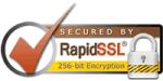 RapidSSL 256bit