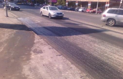 bulevar despota stefana radovi asfalt 1