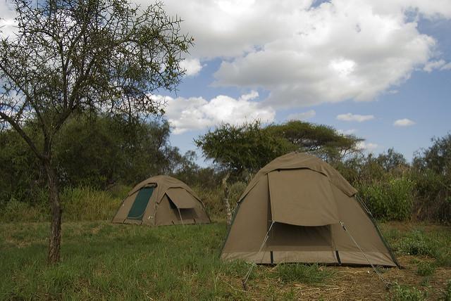 Voyage_Camping_Kenya_Tente
