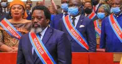 Joseph Kabila invité à la prestation de serment de Joe Biden