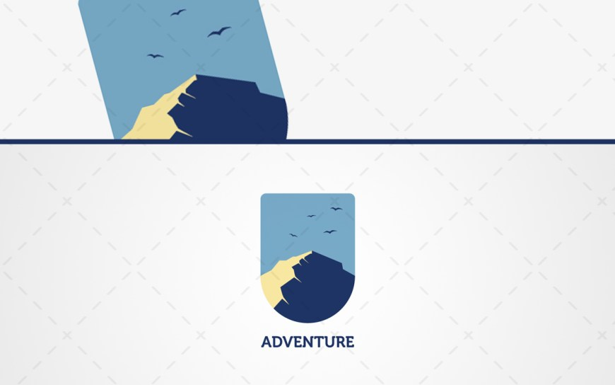 adventure logo for sale