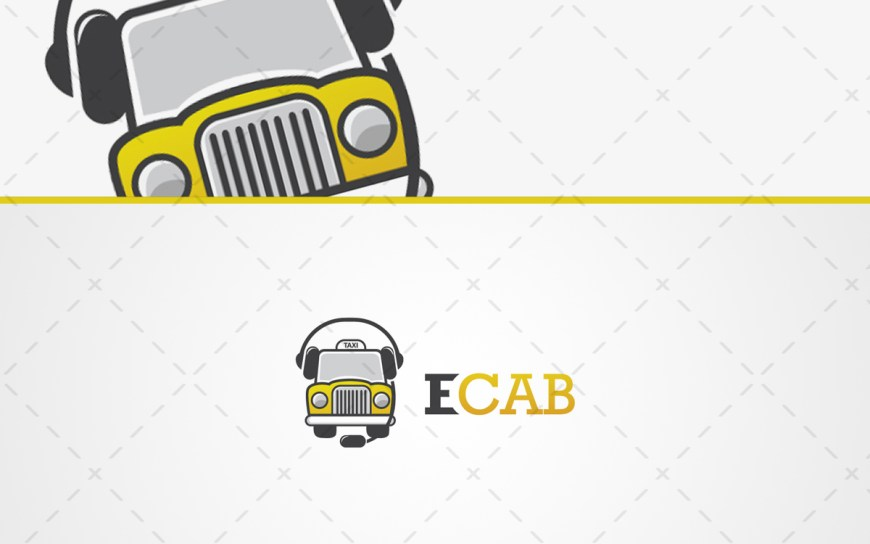taxi logo for sale