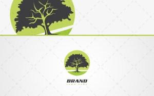 creative tree logo for sale