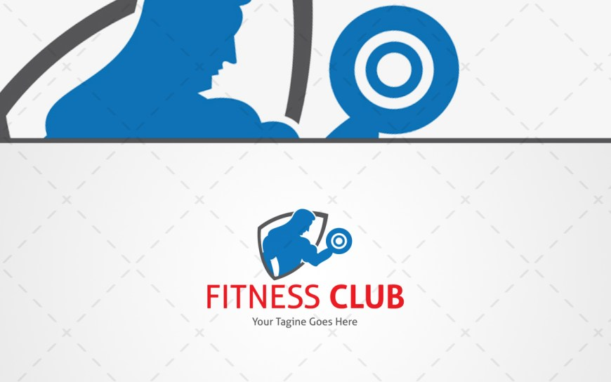 strong gym logo for sale