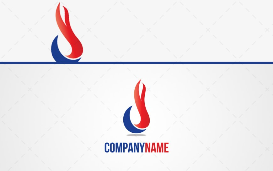 flame logo for sale fire logo