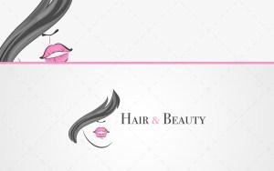 hairdresser logo for sale