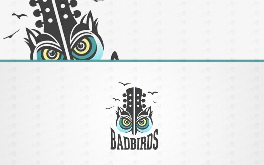 birds logo for sale