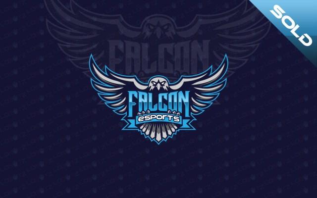 falcon esports logo