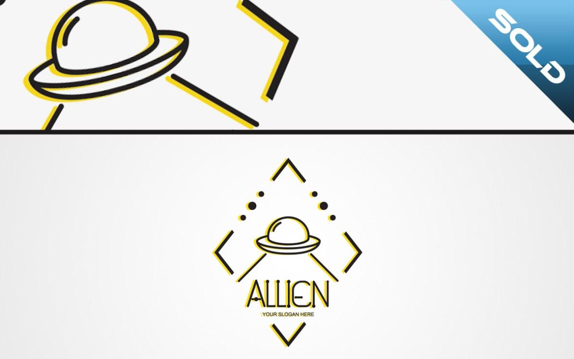 UFO Logo For Sale