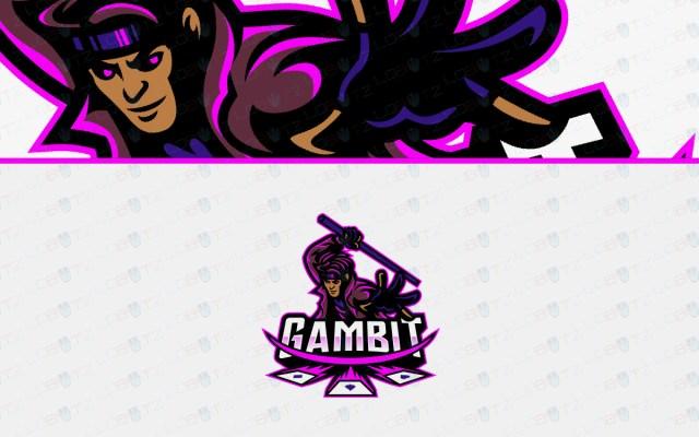 gambit esports logo for sale