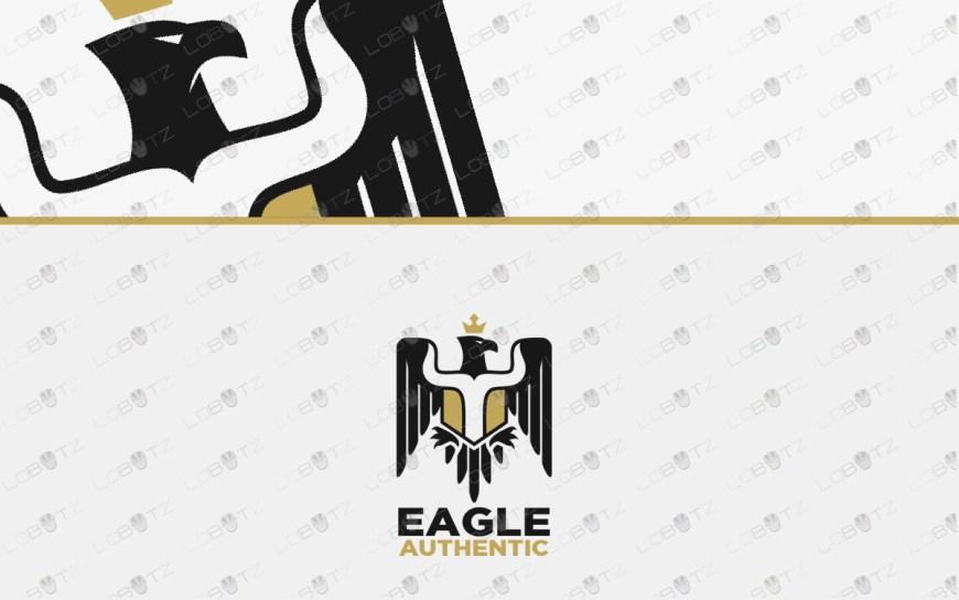 eagle logo for sale clothing logo brand logo