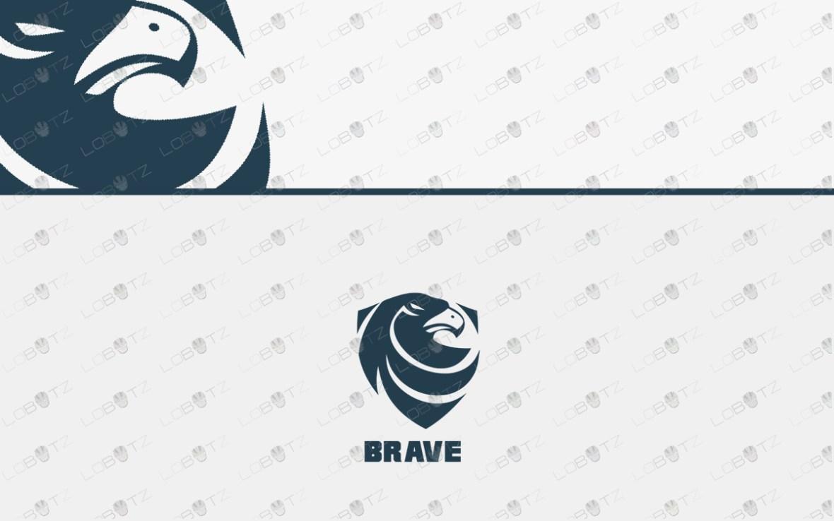 eagle crest logo for sale