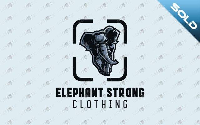 strong elephantlogo