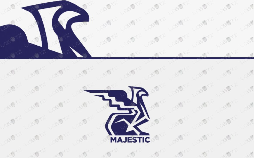premium logo griffin logo for sale premade business logo