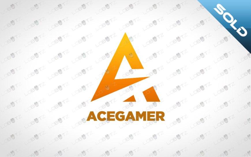 letter A Team logo for sale