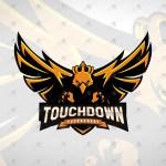 Eagle Mascot Logo For Sale | Premade Eagle eSports Logo