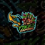Premade Mascot Logo For Sale | ESports Logo For Sale