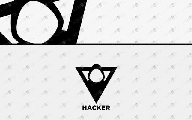 hacker logo for sale hackers logo for sale