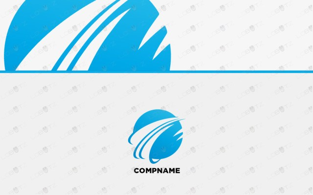 business logo for sale premade logo for business
