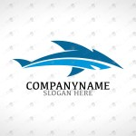 Shark Logo | Creative & Innovative Shark Logo For Sale