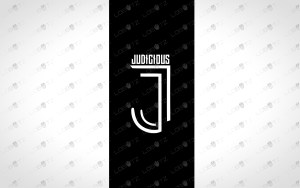 letter J Team logo for sale letter j logo like Juventus logo