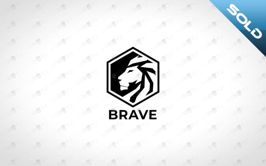 premium lion logo for sale premade logos