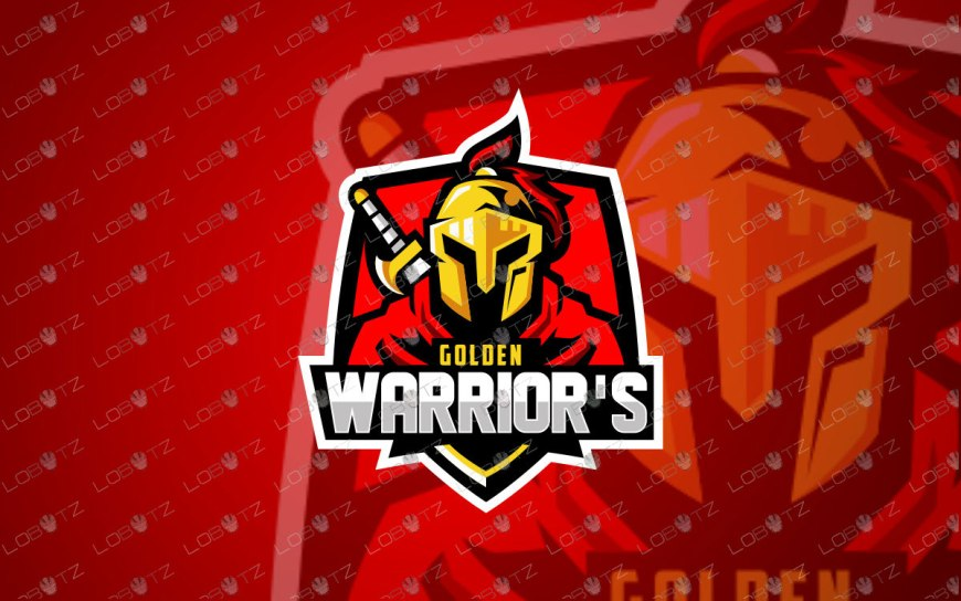 Spartan Mascot Logo | Spartan eSports Logo