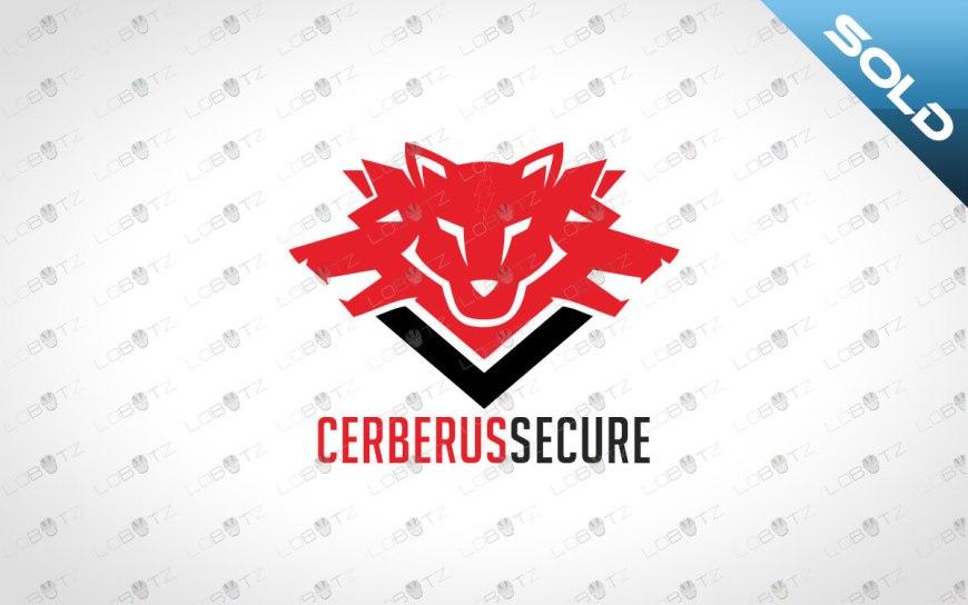 Premade Cerberus Logo For Sale