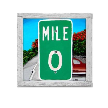 """""""Mile Marker Zero"""""""